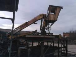 Златмаш Синегорец 110. Продаётся манипулятор стационарный гидравлический