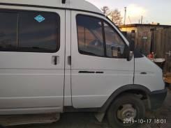 ГАЗ ГАЗель Бизнес 27055. Продам пассажирскую газель, 13 мест