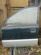Дверь передняя левая на Mitsubishi RVR N23W