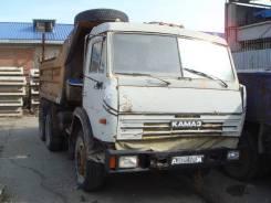 КамАЗ 55111. Камаз-55111-15, 6x4