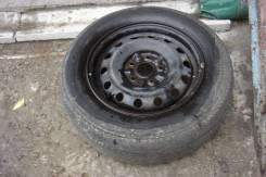 Запасное колесо R15 без пробега по РФ