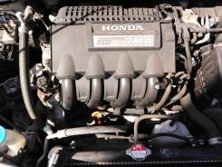 Двигатель(Хонда Инсайт)