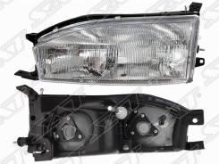 Фара Toyota Camry / Scepter 92-95 левая ST-212-1150L SAT