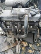 Двигатель Лада 2111 (21083). инжекторный