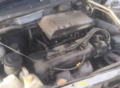 Мотор GA15 Nissan