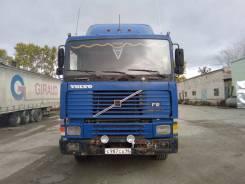 Volvo F12. , 12 000куб. см., 18 000кг., 4x2