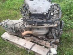 Мотор VQ30dd Nissan