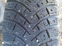 Michelin. зимние, 2012 год, б/у, износ 20%