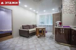 2-комнатная, улица Фадеева 12б. Фадеева, проверенное агентство, 45,0кв.м. Интерьер