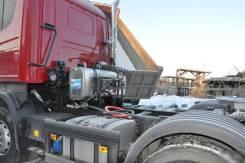 Гидрофикация тягачей В Екатеринбурге, Тюмени, Перми, Челябинске