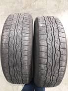 Bridgestone Dueler H/T 687. Летние, 2011 год, 40%