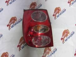 Задний фонарь. Toyota Nadia, SXN10, SXN15, SXN10H, SXN15H 3SFE