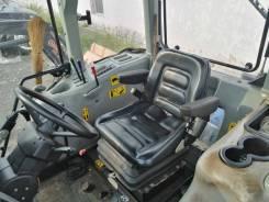 ЛМЗ-704. Трактор ЛМЗ 704