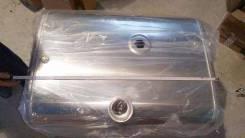 Топливный бак квадратный аллюминий 400L F3000 (950х700х700) DZ9114550711