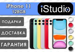 Apple iPhone 11. Новый, 128 Гб, 3G, 4G LTE