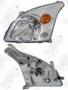 Фара Toyota LAND Cruiser Prado 02-09 левая 212-11D7L-LD-EM DEPO
