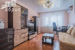 2-комнатная, улица Адмирала Кузнецова 53. 64, 71 микрорайоны, проверенное агентство, 50,8кв.м.