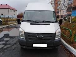 Ford Transit. Продается FORD Transit 2.2, в Сургуте, 19 мест, С маршрутом, работой