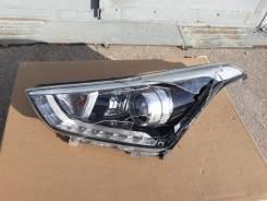 Фара Hyundai Creta 1 передняя левая 2016-2019