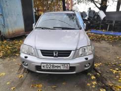 Honda CR-V. RD1, B20Z1