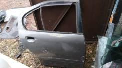 Дверь на Nissan Primera P11 задняя правая