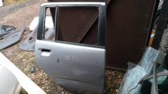 Дверь на Nissan Cube Z10 задняя правая
