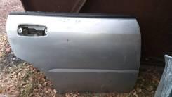 Дверь на Subaru Impreza GG2 задняя правая