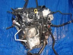 Двигатель Seat Ateca (KH7) 2.0 TDI 4Drive DFHA