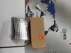 Фонарь освещения номерного знака L Great Wall Hover 4108110K00