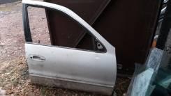 Дверь передняя правая на Toyota Sprinter AE100