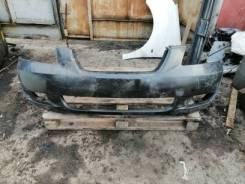 Hyundai Sonata NF Бампер передний