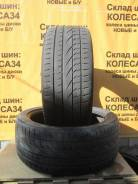 Continental ContiCrossContact UHP. летние, б/у, износ 60%