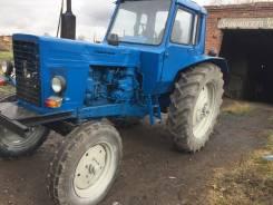 МТЗ 80. Продается трактор после кап ремонта, 80 л.с.