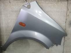 Крыло переднее правое Митсубиси Ек -Вагон H82W