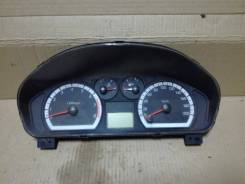 Панель приборов Chevrolet Aveo