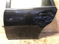 Дверь задняя левая Subaru Legacy BR9 EJ255 D4S 09-14