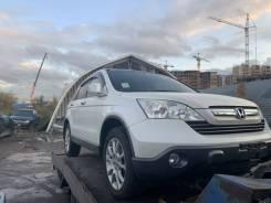 Пол багажника Honda CR-V