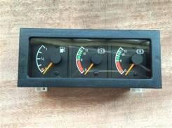 Указатель уровня топлива и давления воздуха DZ9100586015