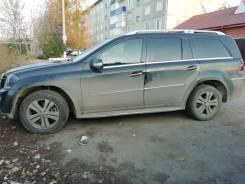 Mercedes-Benz GL-Class. WDC1648861A422819, 273963 30249585