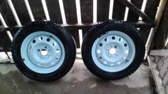 "Два колеса. x14"" 4x98.00"