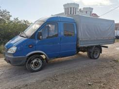 ГАЗ ГАЗель Бизнес. Продается ГАЗ 330232 (газель бизнес), 2 900куб. см., 3 500кг., 4x2
