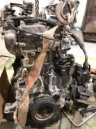 Двигатель 4M40 в разбор