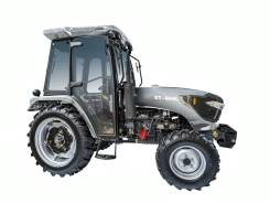 Xingtai. Трактор | Синтай XT-504С Black Edition с кабиной, 50,00л.с. Под заказ
