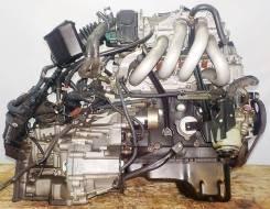 Двигатель Nissan QG15DE с АКПП Sunny FB15 Wingroad Y11 Bluebird Sylph