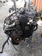 Двигатель Toyota Surf KZN185,1KZTE