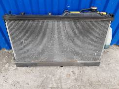 Радиатор основной Subaru Impreza WRX STI GRB GRF 07-12гг