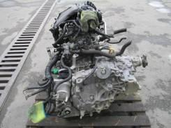 Автомат Nissan 31020-1XF0C, MR20DE 4WD Dualis X-trail
