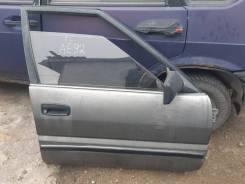 Дверь передняя правая Toyota Corolla AE92