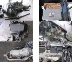 Свап комплект 3UZ двс и АКПП swap комлект Toyota