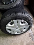 """Продажа колес. 5.5x15"""" 4x114.30 ET-40 ЦО 66,1мм."""